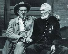 Gettysburg Battle Veterans