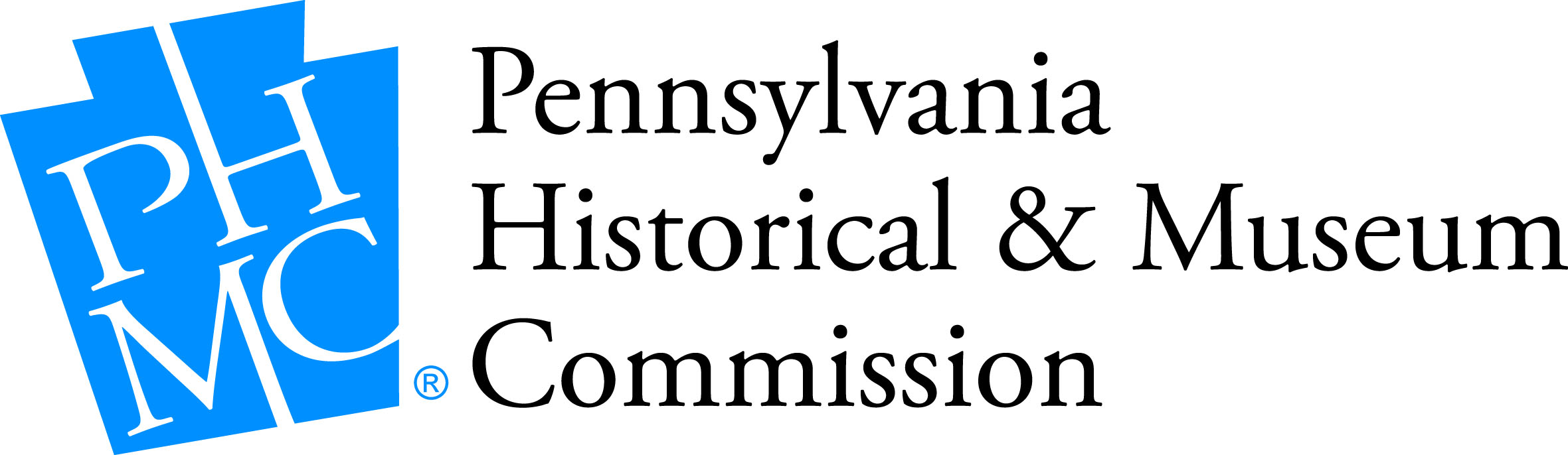 Image result for pennsylvania historical and museum commission logo