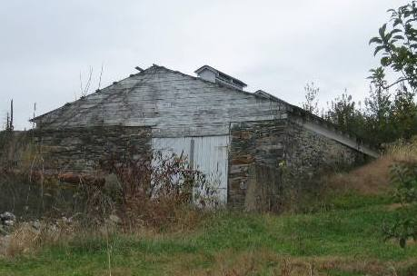 Apple Storage Building Adams County & Fruit Cold Storage | PHMC u003e Pennsylvania Agricultural History Project