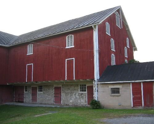 Dutch Doors Phmc Pennsylvania Agricultural History Project