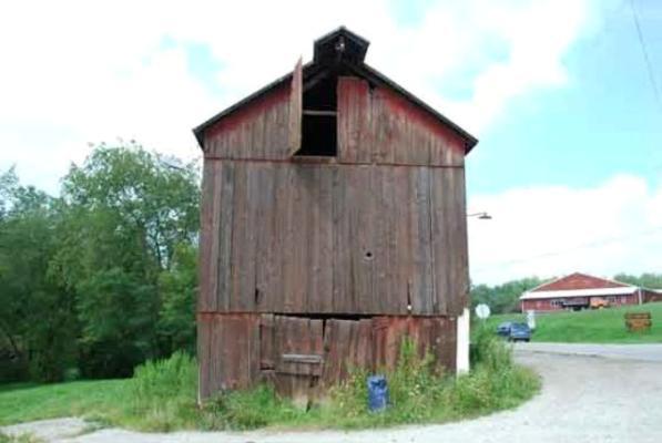 Hay Hood and Door & Hay Hood and Door | PHMC \u003e Pennsylvania Agricultural History Project