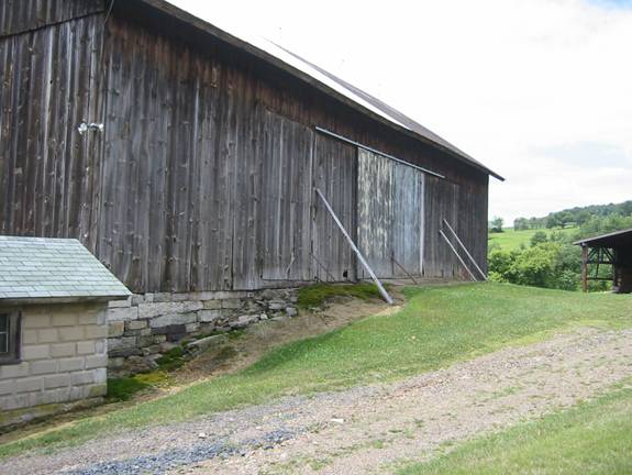 Image result for PA hay barn