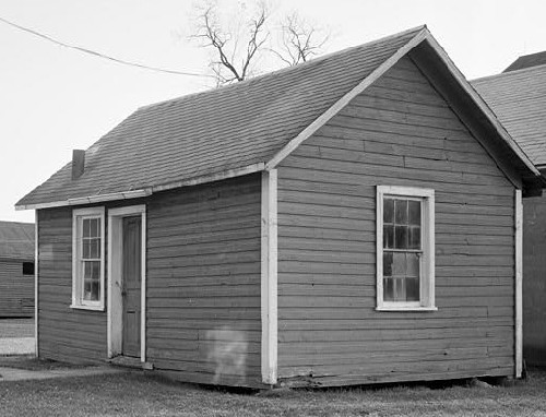 Summer Kitchen | PHMC > Pennsylvania Agricultural History Project