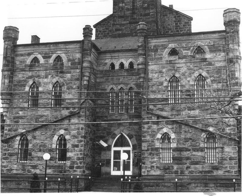 High Victorian Gothic Style 1860 - 1890 | PHMC > Pennsylvania ...