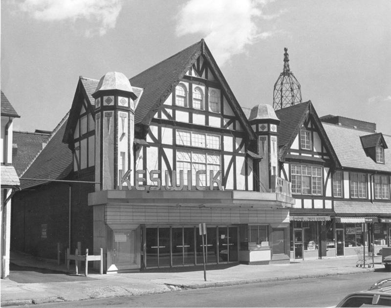Tudor Revival Style 1890 1920 Phmc Gt Pennsylvania