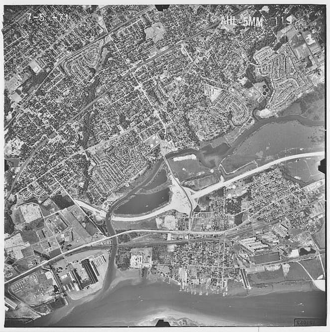 Maps   PHMC > Pennsylvania's Historic Suburbs Maps Aerial on