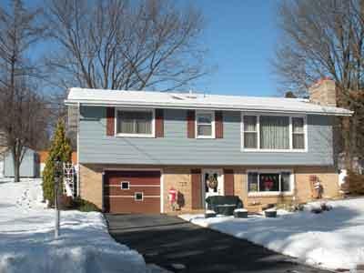 Split level phmc pennsylvania 39 s historic suburbs for Split foyer homes